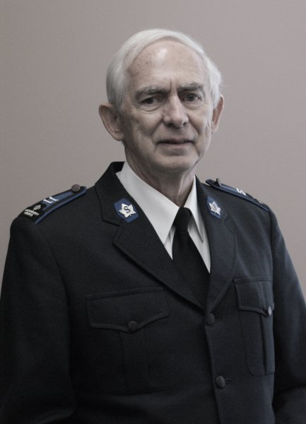 BM Bernie Noakes 2009.JPG
