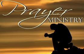 Prayer Ministry-We Will Pray For You - Click Here